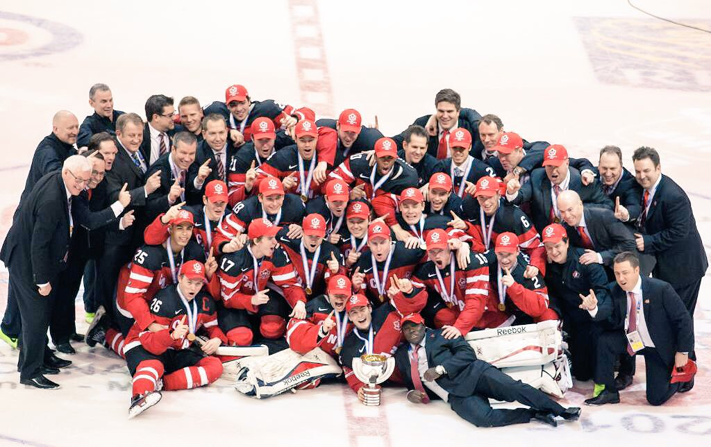 Nic Petan On Twitter Good Luck Hockeycanada As It All Starts