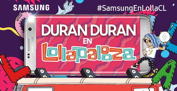 ¡Haz RT si te gustaría ir con uno de tus padres a #SamsungEnLollaCL! @LollapaloozaCL https://t.co/m1o23v3LFP