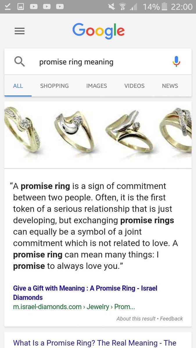 Joey Graceffa On Twitter He Got Me A Ring Not Clickbait