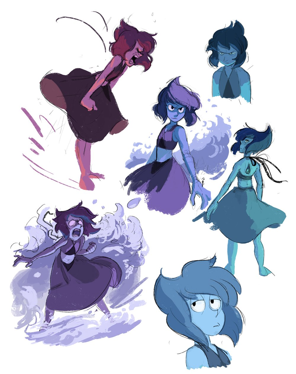 """lapis lazuli"""
