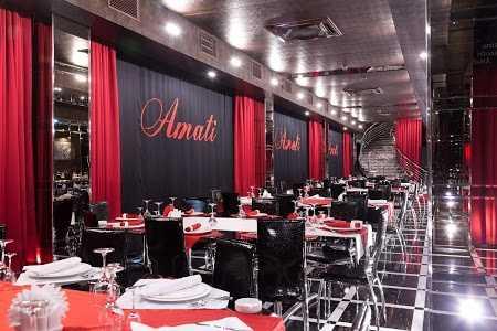 правильных ответов амати ресторан сочи фото особо
