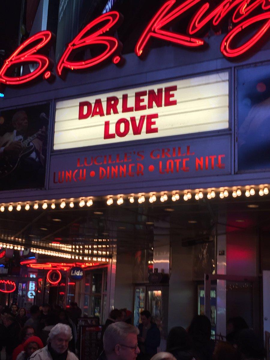 Darlene love the boy