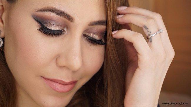 Idée de #maquillage de #fete  http:// goo.gl/6m7gMP  &nbsp;    #makeup #beauté #tendance<br>http://pic.twitter.com/WiJ3N6kA1R