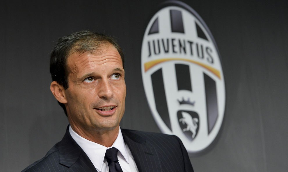 Juventus e Allegri verso la rottura? La Bufala di Capodanno