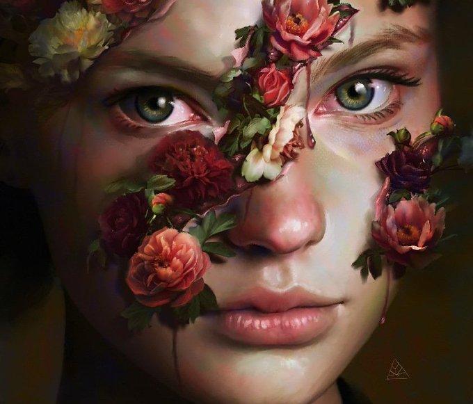 #Flower Power – Intimate #Beauty