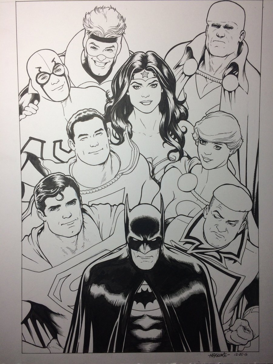 Recent Crowded Elevator commission- 3 more in the pipeline https://t.co/eWcZxiD3Hg