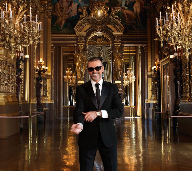 In a change of schedule, @BBCOne will show #GeorgeMichael Paris Garnier concert at 22.00 tonight. https://t.co/kJ1cnHUICA