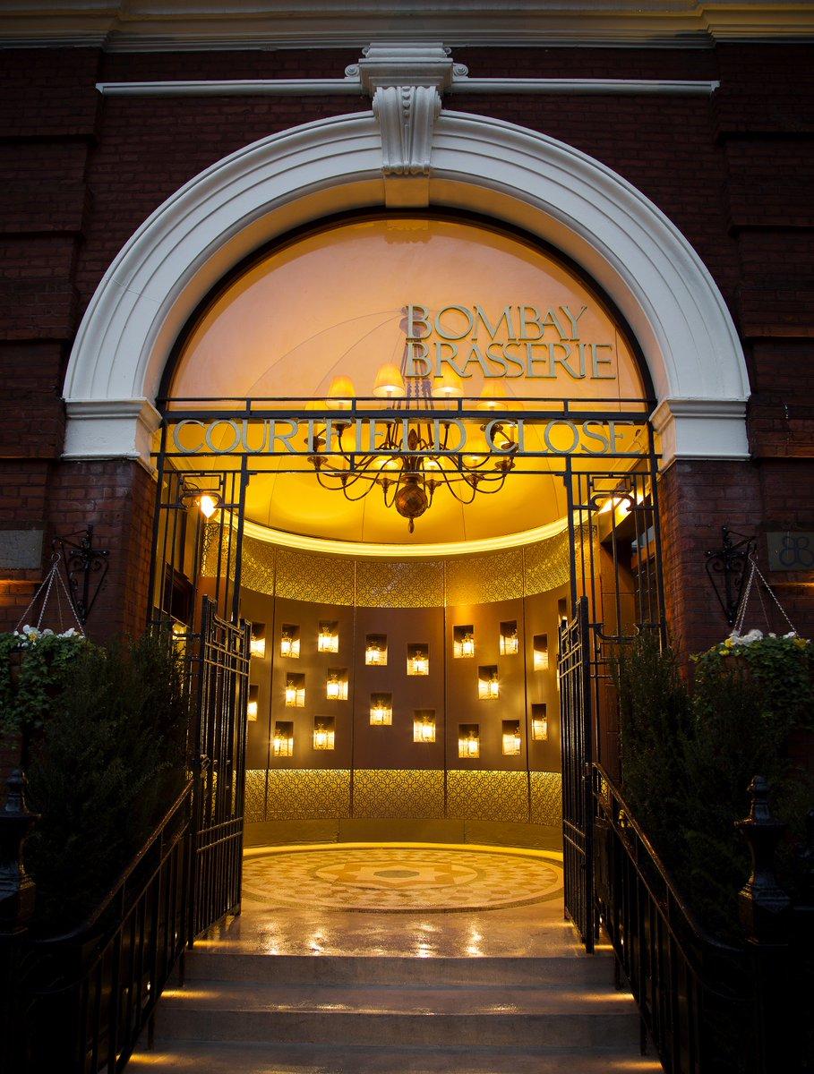 19 of London's Best Themed Restaurants