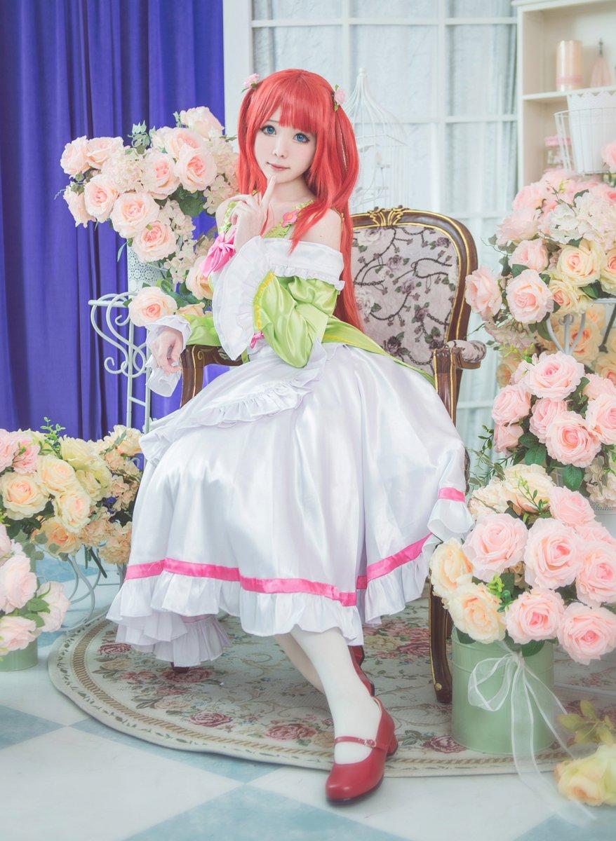 Re:ゼロから始める異世界生活 「ねえ、花は好き?」 先代剣聖テレシア ( *´◒`*)