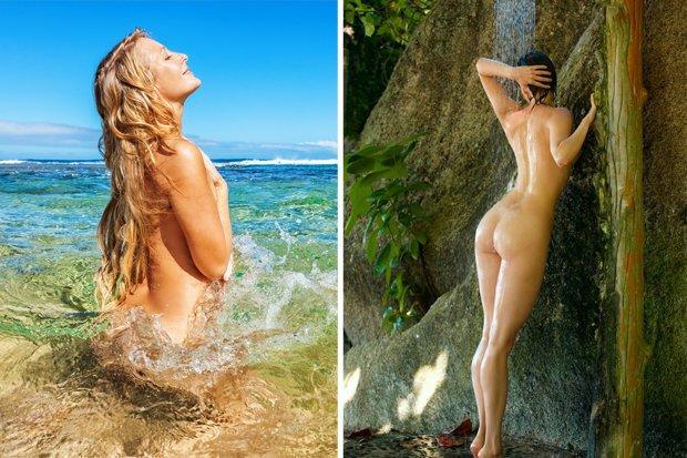 World nude resorts