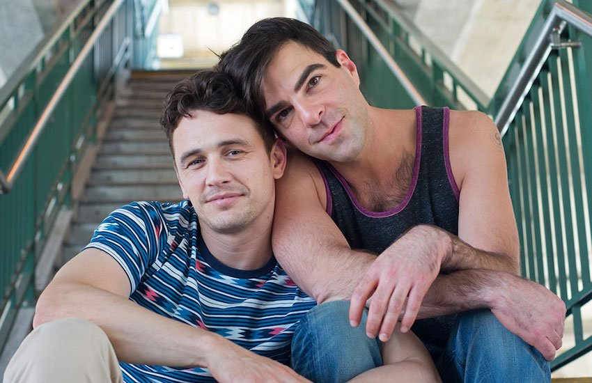 New Book Explores Being Gay In Trump's America