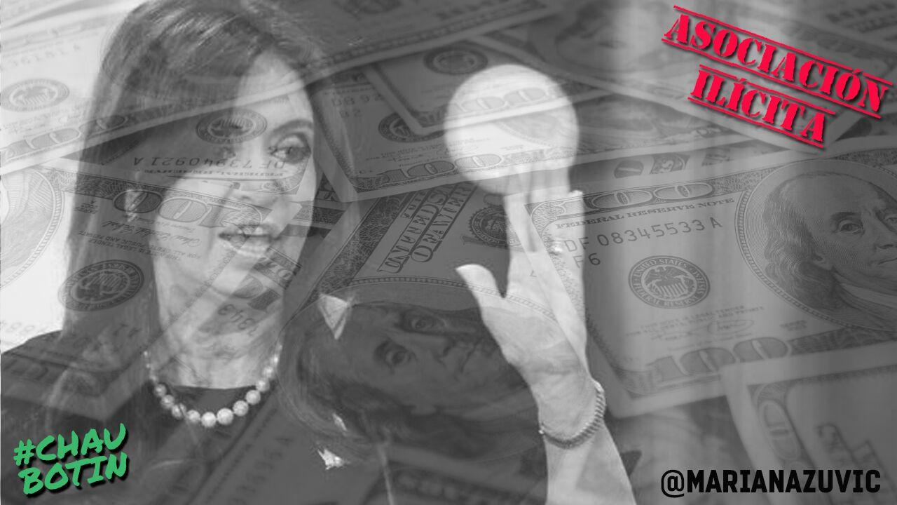 Thumbnail for @CFKArgentina