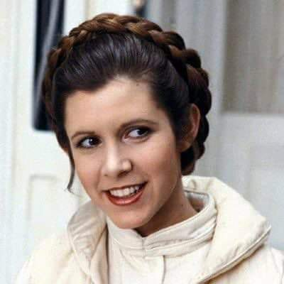 Screw this year.. R.I.P Carrie Fisher