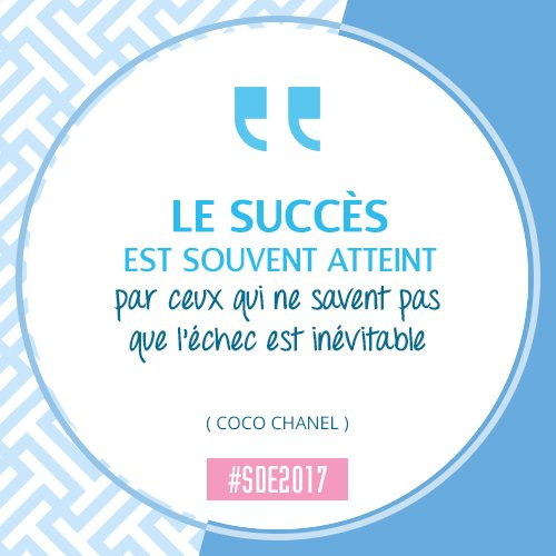 [CITATION DU LUNDI]  #mondayquote #inspiration #success <br>http://pic.twitter.com/gjCE4H8yYS