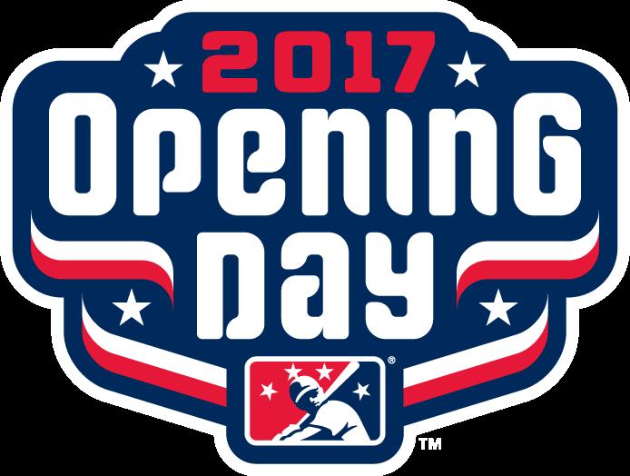 Afbeeldingsresultaat voor MiLB opening day 2017