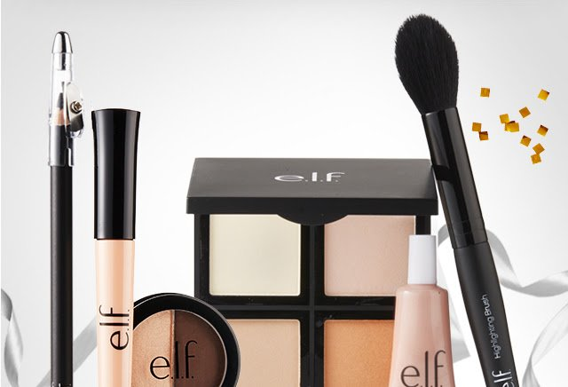 Elf Cosmetics NEW items added — shop to it!
