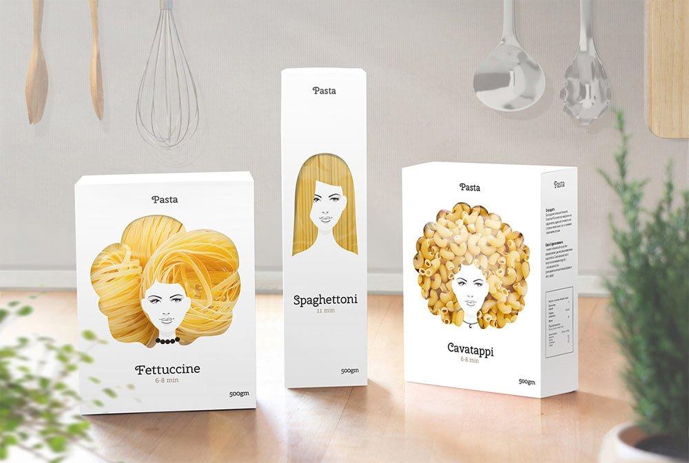 Something a bit different in the pasta packaging stakes https://t.co/R8DDJSJTCn https://t.co/VMxlbU2zdB