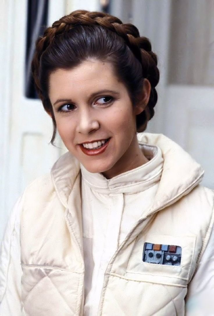 Everyone: We love you.   Carrie Fisher: I know.   #RIPCarrie https://t.co/SMCCyTklj5