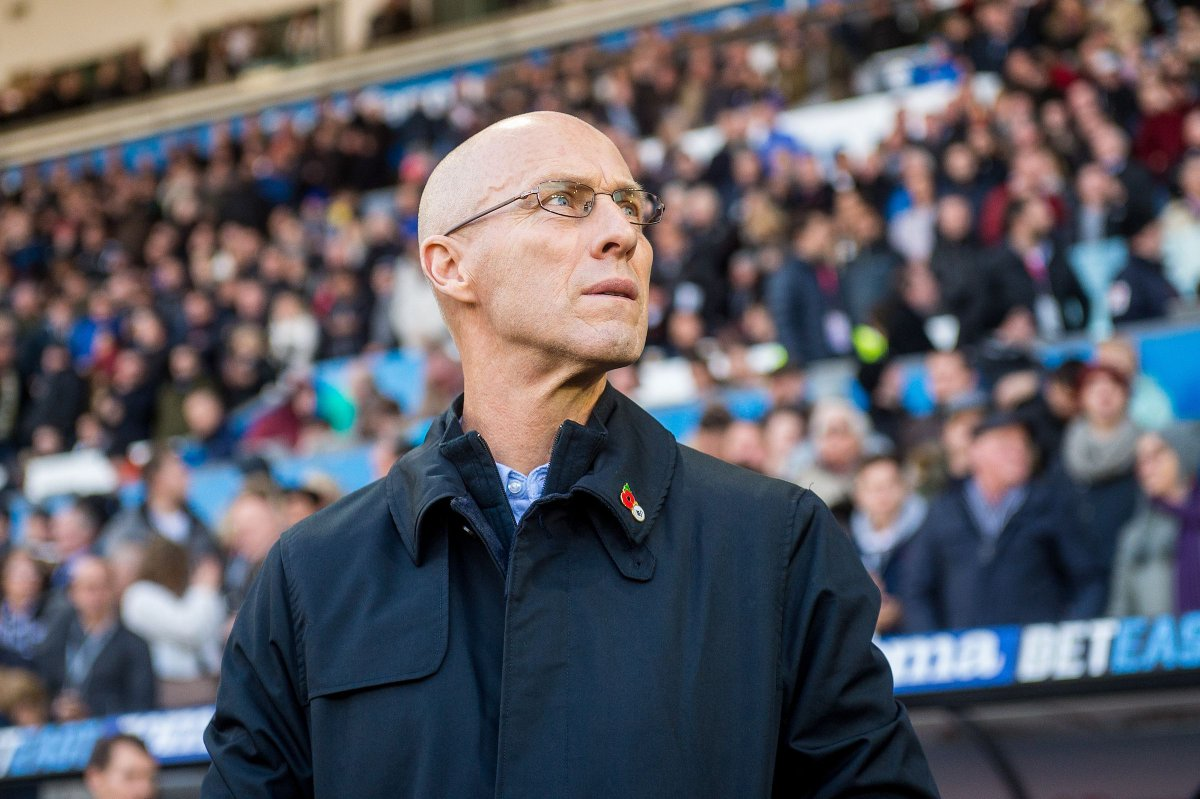 Swansea City can confirm that the club has parted company with manager Bob Bradley. Full story to follow.