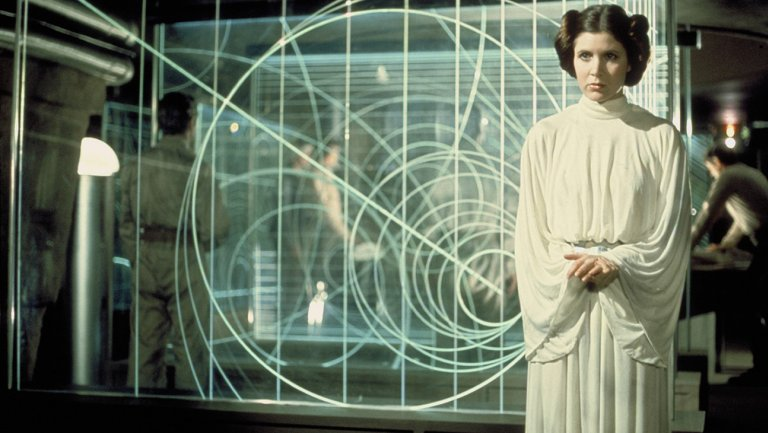 For Star Wars fans, losing Carrie Fisher is like losing a family member https://t.co/mxVUCCwBsb https://t.co/DqXKfXiSVS
