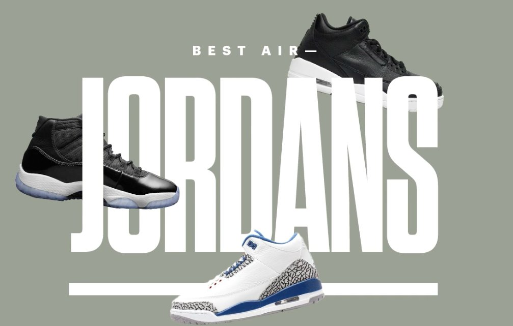 e48e25b7b87452 here s our best air jordans of 2016 list what did we miss