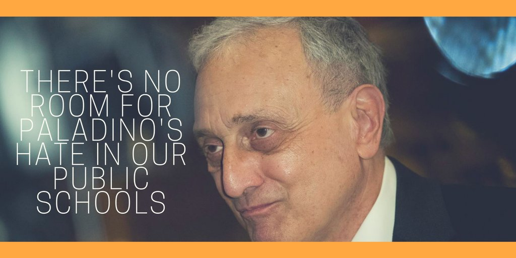 Image result for Should the NYS Commissioner Remove Carl Paladino from the Buffalo School Board