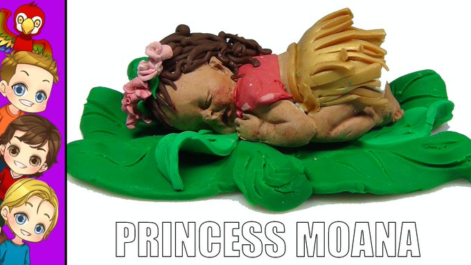 Disney's Moana Princess