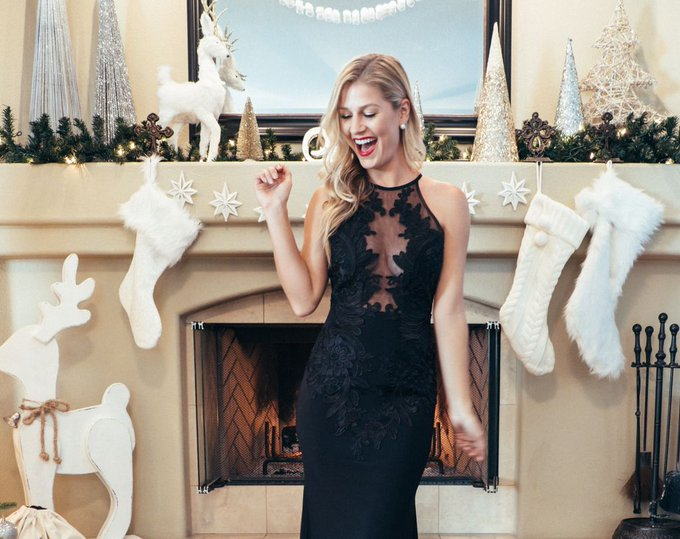 Sugar and Spice Holiday Lookbook • The Blonde Abroad