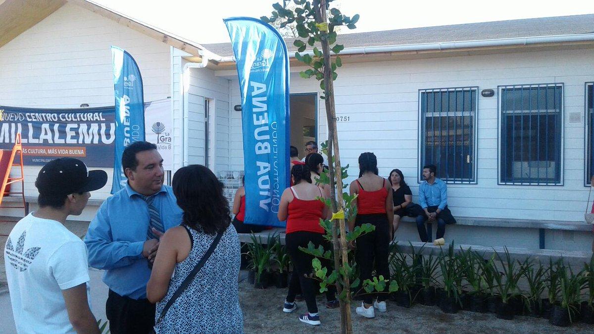 La Granja | Noticias - debates -proyectos - Página 2 C0uBdICWEAAKufS