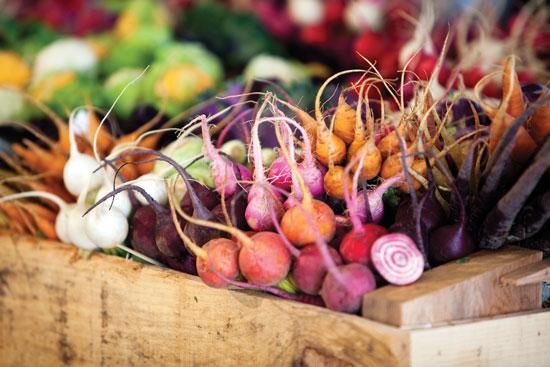 Maximize the Fall Harvest