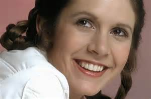 I don't want life to imitate art. I want life to be art. CARRIE FISHER  #RIP #CarrieFisher https://t.co/0wFp2fYYH5