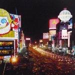 昭和36年の銀座が、現代以上に近未来感であふれててすげぇ…!!
