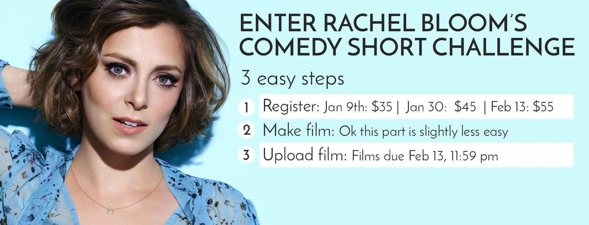 Enter today for a chance of a life time! @Racheldoesstuff #WICF #FunnyWomen #MakesMeLaugh https://t.co/fzzNBsTZT0 https://t.co/EM7esPxqZh