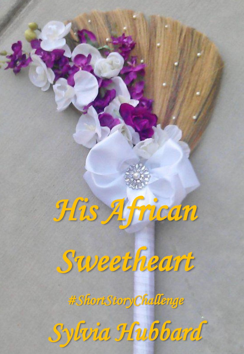 His African Sweetheart #ShortStoryChallenge by SylviaHubbard https://t.co/ICdclskUW5 https://t.co/cGxilx6jV6