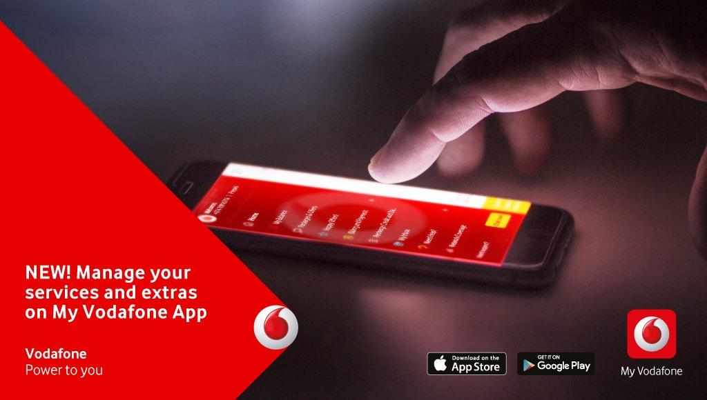 Vodafone Qatar on Twitter: