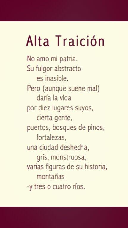 13 Poemas De José Emilio Pacheco