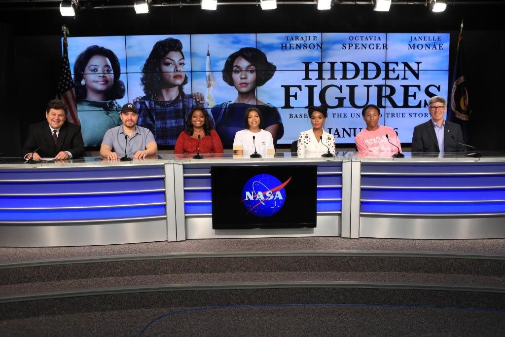 Thumbnail for NASAs Hidden Figures #HiddenNoMore