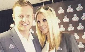 "Busted Coverage on Twitter: ""Meet Kes Harsin -- wife of Boise coach Bryan  Harsin -- they seem to have fun https://t.co/Wvdo7GxHu4… """