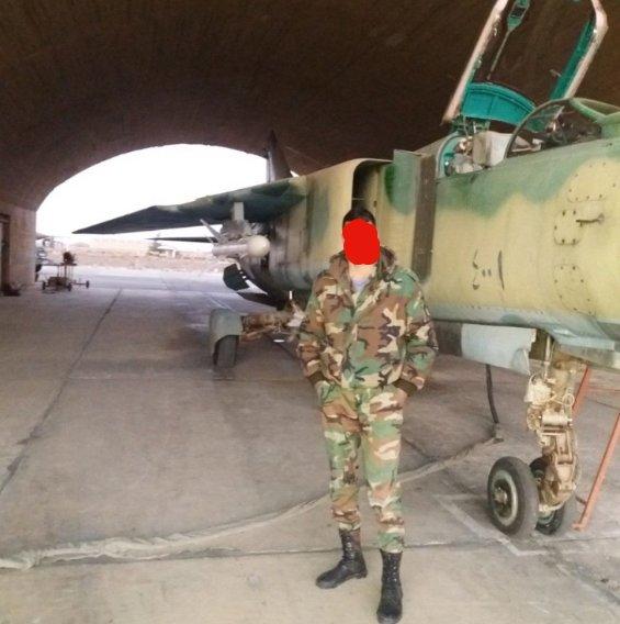 القوات الجويه السوريه .....دورها في الحرب القائمه  - صفحة 2 C0vVqxIUQAAoJ_W