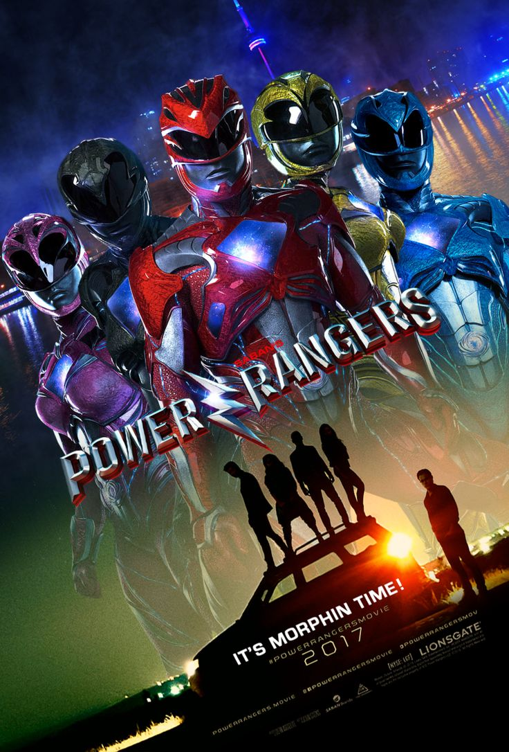 Power Rangers 2017 HD Movie Download 720p High Quality MP4
