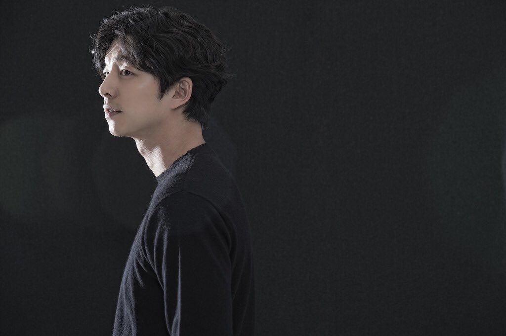 ajussi is attractive af  Goblin  GongYoo http   pic twitter com KIGZgGn pe topsy one