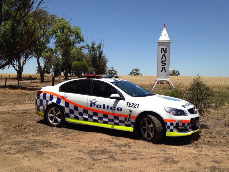 VF SERIES POLICE, HIGHWAY PATROL. WESTERN AUSTRALIA. | Police, Police Cars 2  | Pinterest | Police Cars, Police Vehicles And Cars
