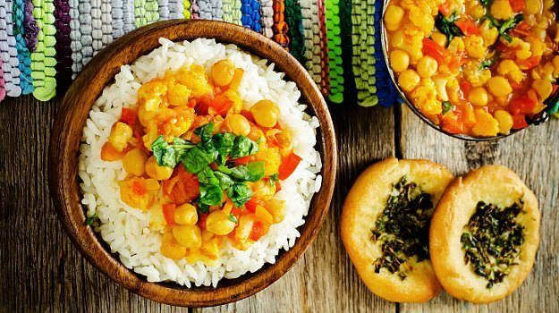 10 Best Indian Lunch Recipes