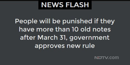 This is a news alert. More details to follow.  #NewsFlash #NDTVNews https://t.co/J8IsaxCbDy