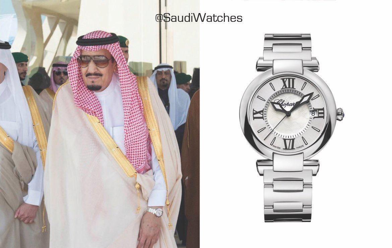 بالأرقام| لن تصدق أسعار الساعات التي يرتديها المشاهير.. أحدهم يرتدي ساعة ثمنها تخطى الملايين 9 24/6/2018 - 7:53 م