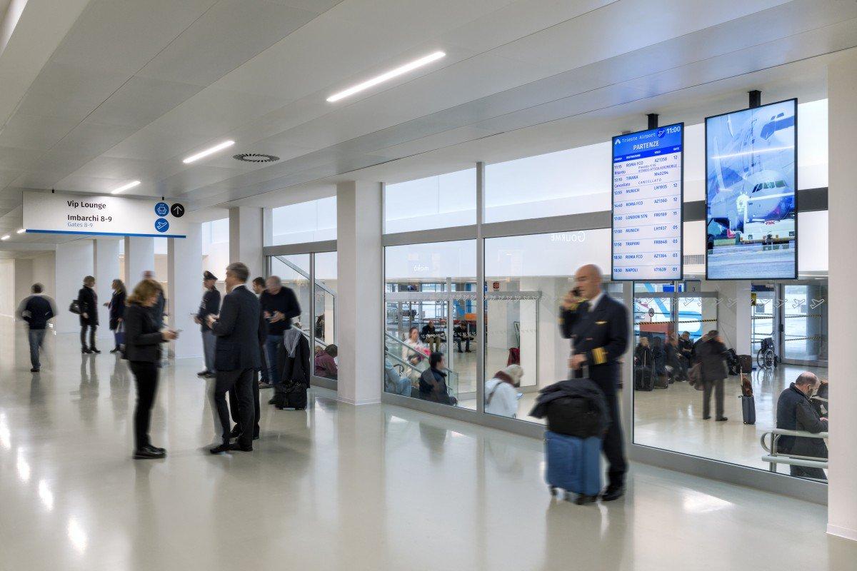 Aeroporto Trieste : Aeroporto trieste aeroportotrs twitter