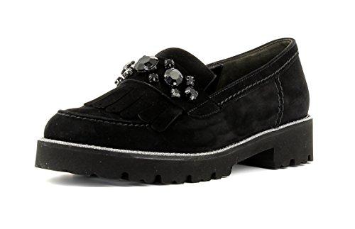 Rieker Damenschuhe M6915 Damen Halbschuhe, Sneaker, Schnürer, lose Einlage
