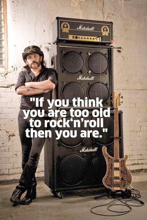 Avui fa 1 any va morir Lemmy #RockInPeace #Metal #ClassicRock<br>http://pic.twitter.com/MTlUHTZ5Eg
