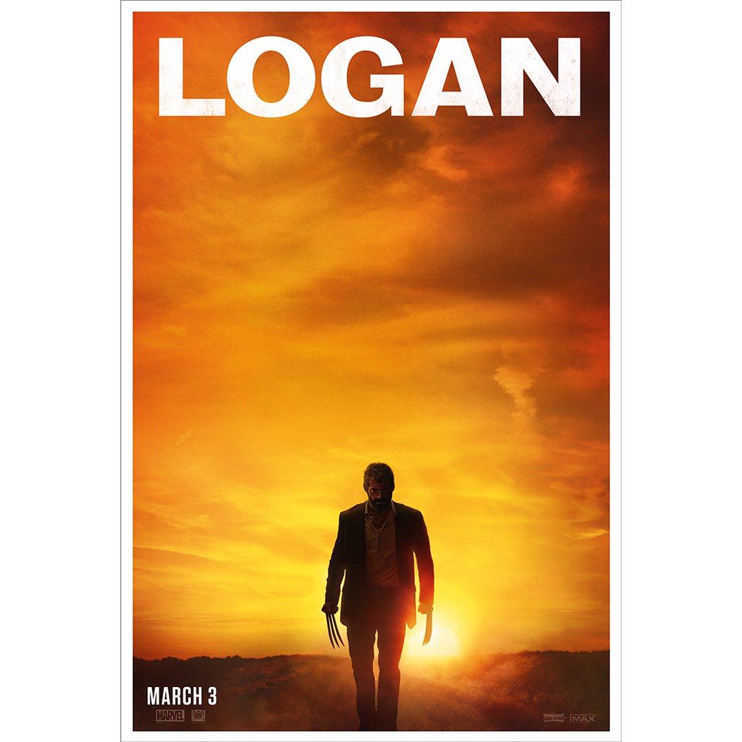"""Logan"" : "" Wolverine 3 "" de James Mangold avec Hugh Jackman - Page 4 C0wmMrtWgAAut7j"
