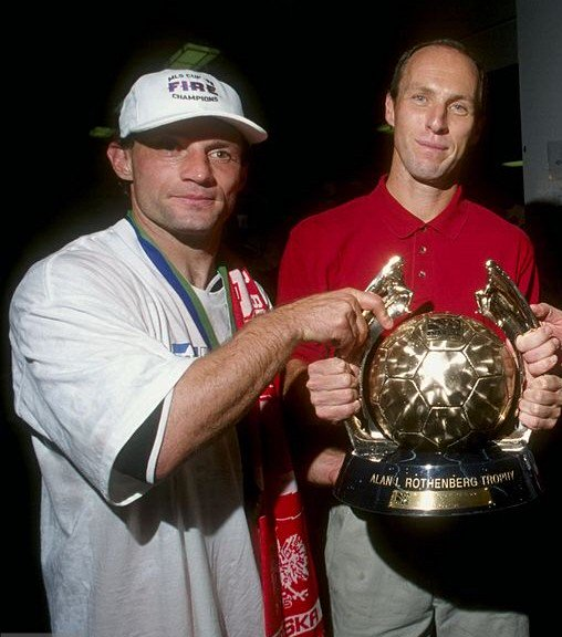 #CF97 was 2-5 thru 7 games in 1998. We later lost 5 straight. Many called on me to fire Bob Bradley. Glad I didn't. https://t.co/uKLd4k6b2f